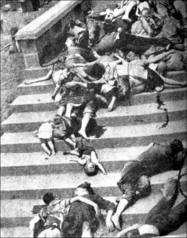 Chinese Japanese German Jew atrocities (2)