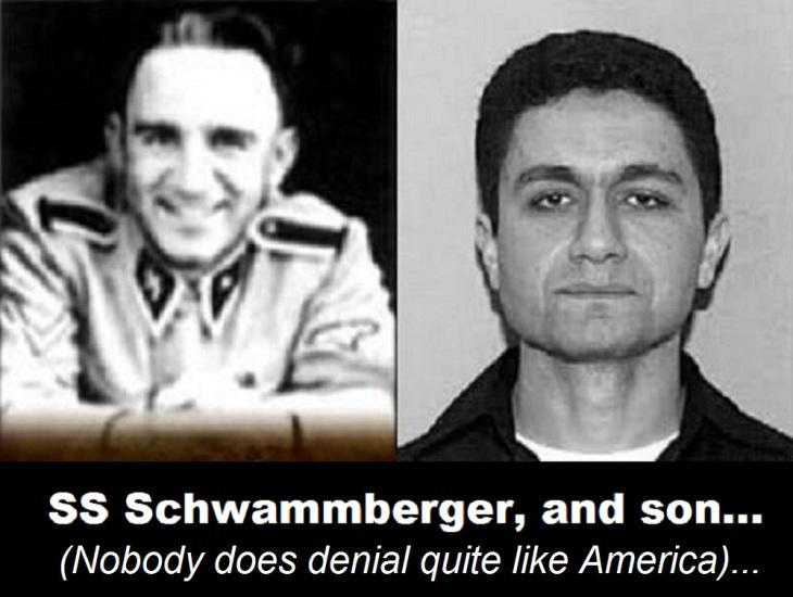 Schwammberger and son
