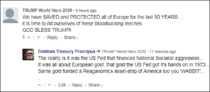 0004000 Masonic manipulations US Fed funding Nazi's