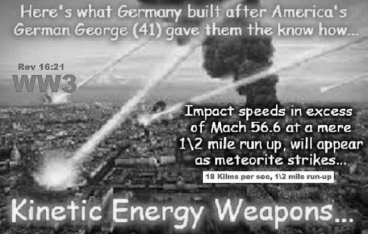 0009030 LA Earthquake Kinetic Energy Weapon Graphic