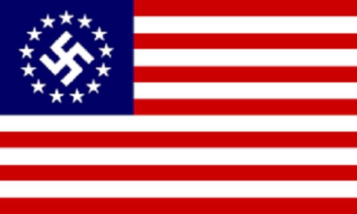 American Nazi