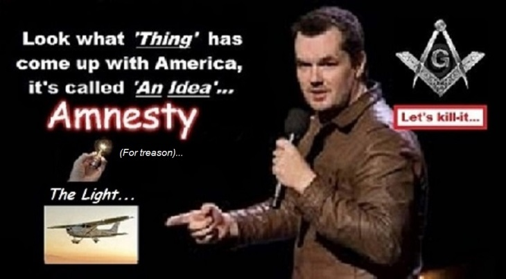 Amnesty THING Jim Jeffries Mason THE LIGHT 1000 (3)