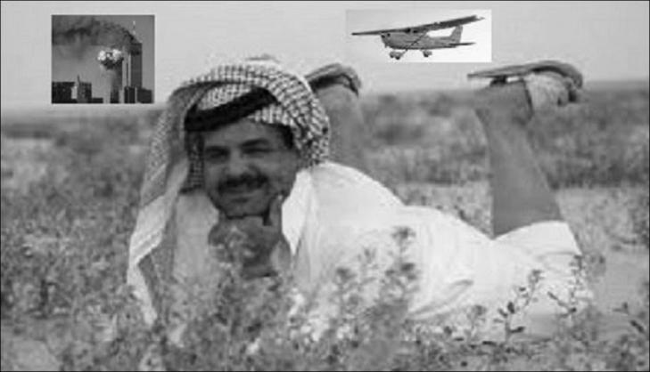 Muslim Cessna Pilot