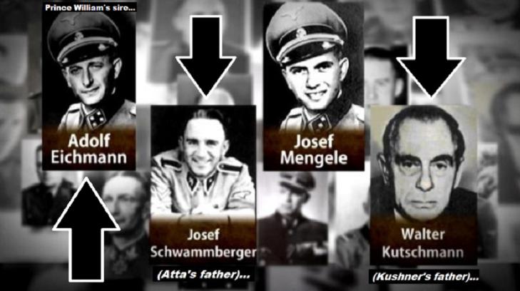 Odessa ~ Eichmann's father (2)