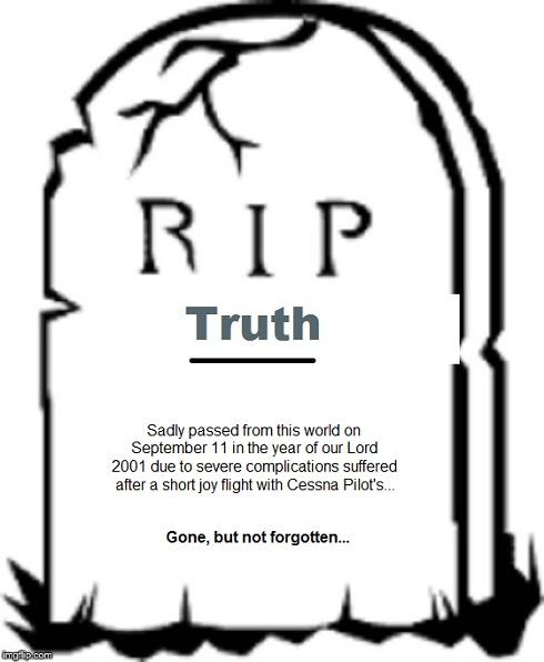 Tombstone Sept 11