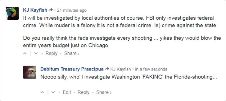 0003000 Snarky faking Florida-shooting