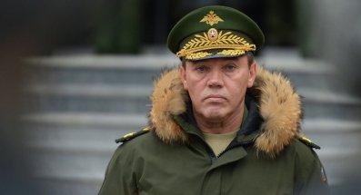 general valery gerasimov