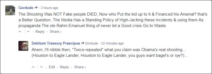 0004000 Idiocy ~ Houston to Eagle Lander