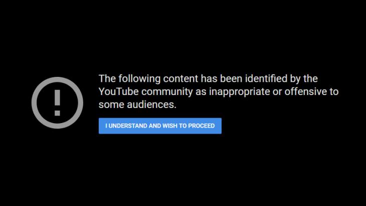 Erika banned