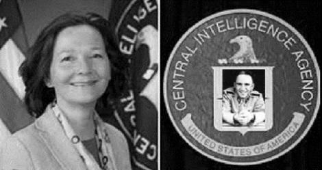Gina Haspel Schwammberger CIA Mengele