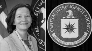 Haspel CIA BW