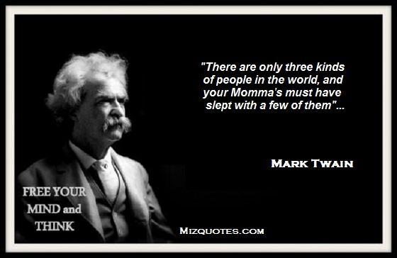 Mark Twain Stupid People JPEG