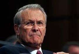 Rumsfeld FLIPED