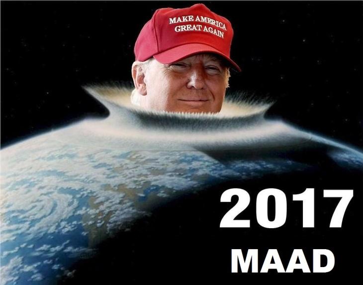 Trump 2017 MAAD