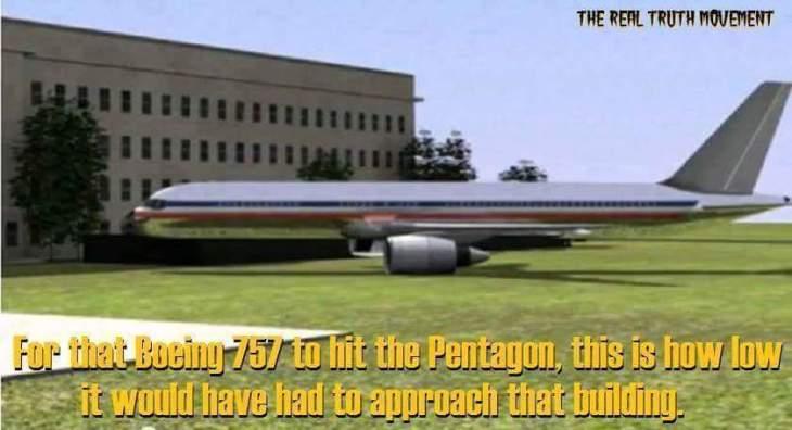 Boeing hitting Pentagon