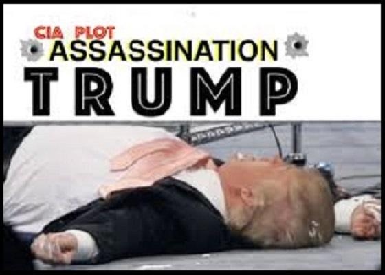 CIA Plot assassinate Trump 560