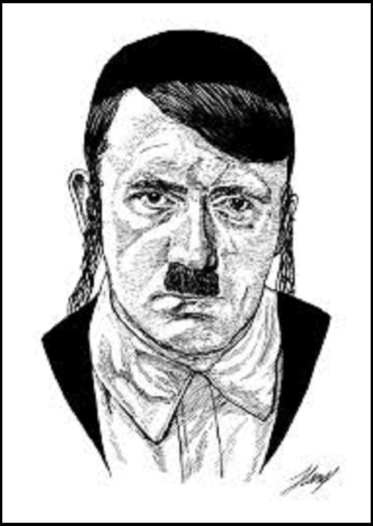Hitler Jew