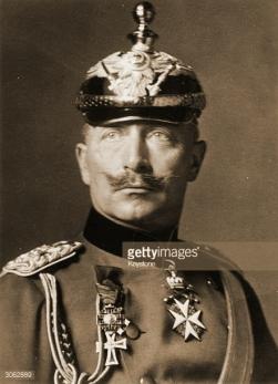 Kaiser Willhelm Sepia CROPPED