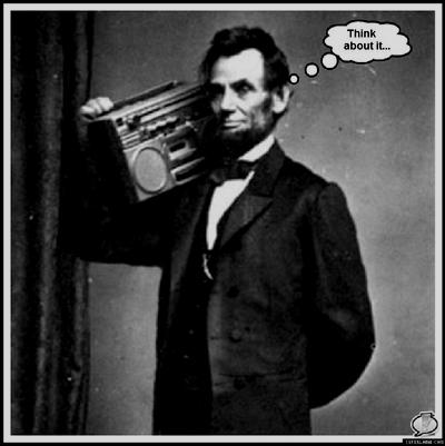 Lincoln beatbox darker 400