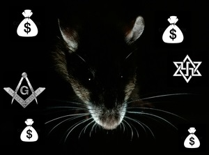masonic-nazi-zionist-bags-of-cash rats 300