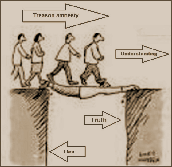 Treason Amnesty Sepia 560