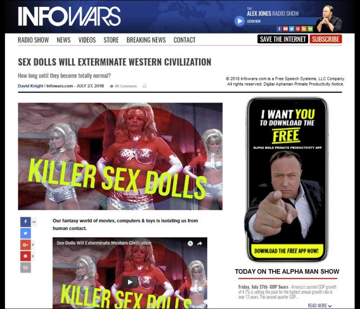 0001000 Killers sex dolls FP