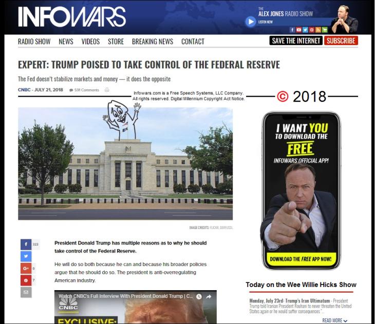 0001000 US Fed Grump