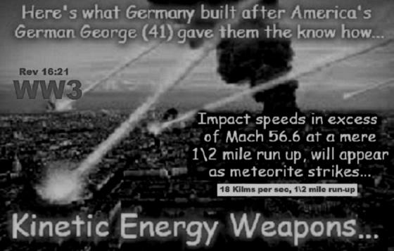 kinetic-energy weapons 560