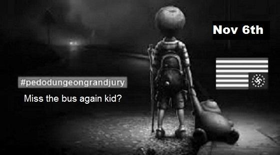 Miss the bus pedo-dungeon Nov 6th 560 (2)