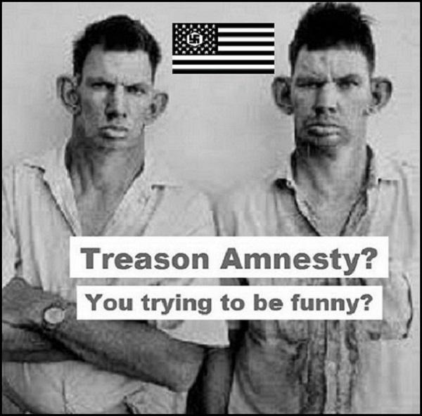 A2 Inbred Hillbilly fascist treason Amnesty 600
