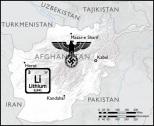 Afghanistan Lithium Nazi's