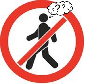 danger-no-thinking-ban-signs-red-280