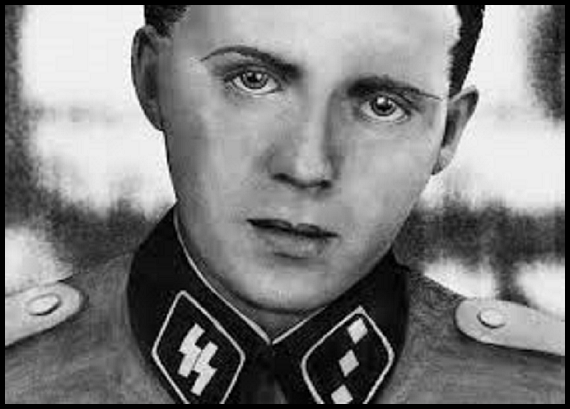 Mengele 560 bordered