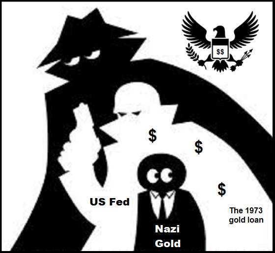 Conspiracy SS Eagle US Fed gold loan 560