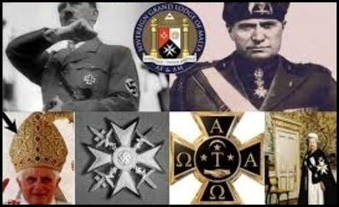 Famous Knights of Malta 490