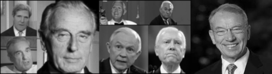 Mountbatten fake Kerry Mueller Pence Stone Sessions Hatch and Grassley 560