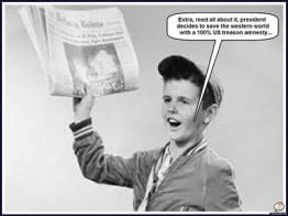 Newsboy Amnesty 400