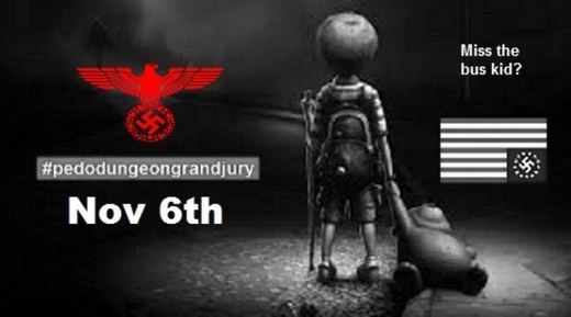 Nov 6th pedo dungeon 520