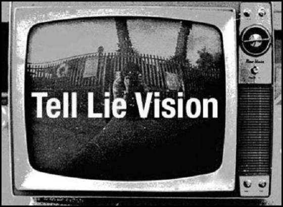 Tell Lie Vision 560 BW