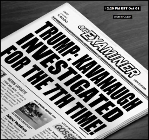 TRUMP KAVANAUGH Headline 520