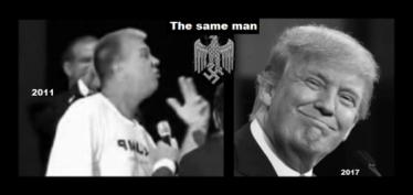 Fake Trump twin 560