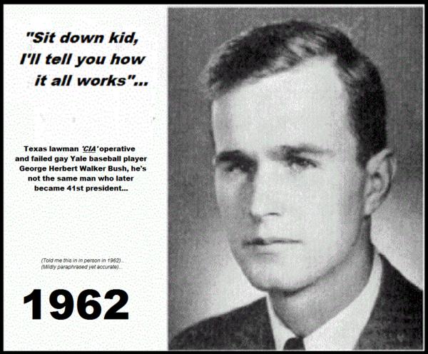Felix Leighter Bush 600 SIT DOWN KID