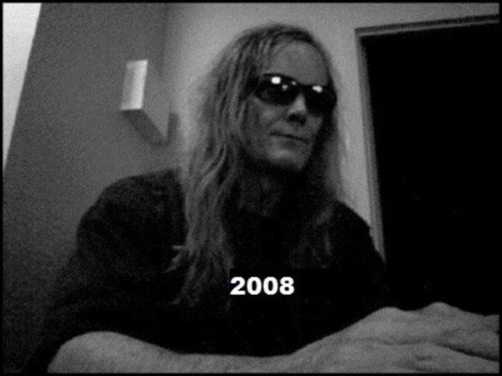 Robby 2008