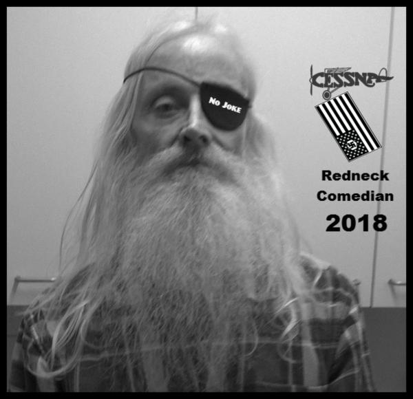 robby-redneck-comedian-nazi-flag-cessna-600