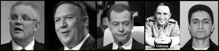 Morrison Pompeo Medvedev Schwammberger Atta LARGE
