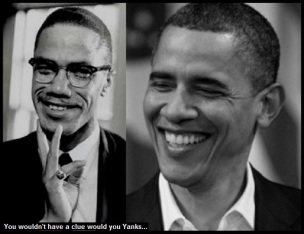 Obama X 600 YANKS HAVE A CKUE
