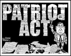 Patriot Act SNIP SNIP 560 (2)