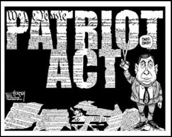 Patriot Act SNIP SNIP 560 (2)