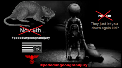 Pedo rat Nov 6th crossed out ROUGH 600