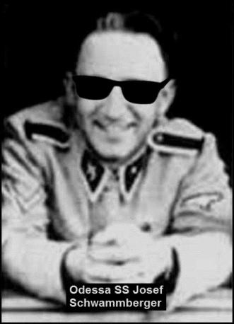 Schwammberger sunglasses